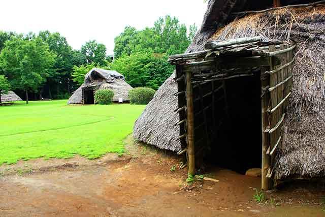 縄文時代の食生活